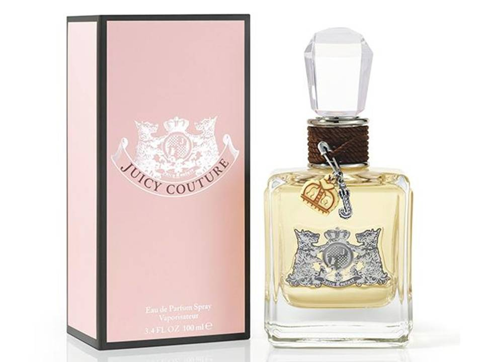 Juicy Couture Donna Eau de Parfum TESTER SENZA TAPPO 100 ML.